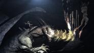 Aegon attaque Harrenhal (1)