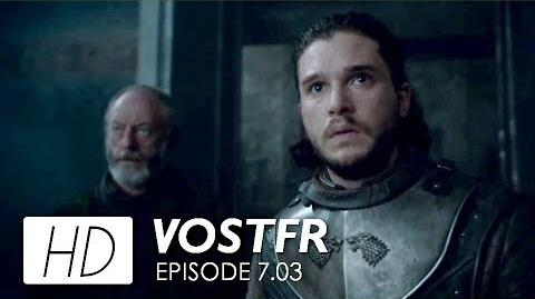 """Game of Thrones 7x03 Promo VOSTFR """"The Queen's Justice"""" (HD)"""