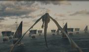 Drogon accompagnant sa Mère et sa flotte.PNG