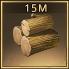 Wood 15000000