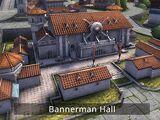 Bannerman Hall