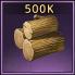 Wood 500k