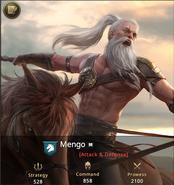 Mengo -