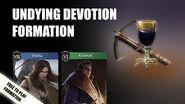 Undying Devotion - Formation - Chapter 8