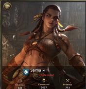 Salma-1