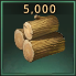 Wood 5k
