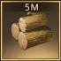 Wood 5000000