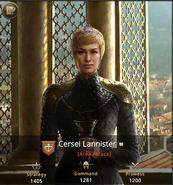 Cersei Lannister -