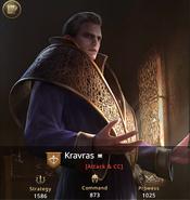 Kravras -