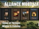 Alliance Mobilization