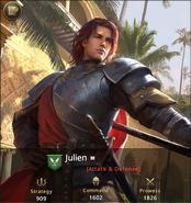 Julien -