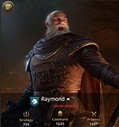 Raymond -