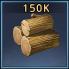 Wood 150k