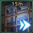 Speed Up (Wall repair) 15m