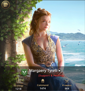 Margaery Tyrell -