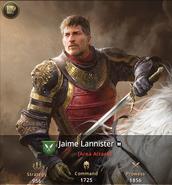 Jaime Lannister -