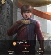 Egbert -