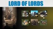 Lord of Lords - Events - Game of Thrones Winter is Coming