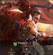 Patelo -