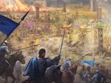 Castle City Siege