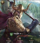 Hector -