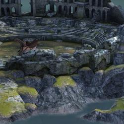 Dragon Isle