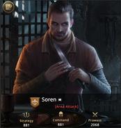 Soren -