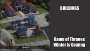 Tavern - Buildings - Game of Thrones, Winter is coming