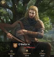 O'Biehn -