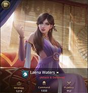 Laena Waters -