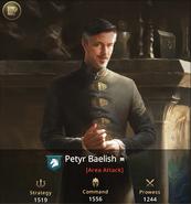 Petyr Baelish -