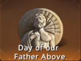 Day of our Father Above