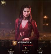 Melisandre -