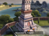 Maester's Tower