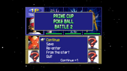Pokemon Stadium Cup Match Results