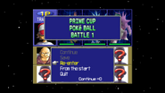 Pokemon Stadium Cup Match Results Continue Disabled