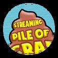 Streaming Pile of Crap