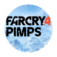 Far Cry 4 Pimps