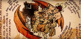 Chaos Beasts