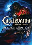 Castlevania- Lords of Shadow