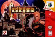 Castlevania 64 (USA)