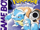 Pokémon Versione Blu