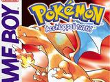 Pokémon Versione Rossa