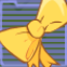 Back-Big Yellow Bow.png