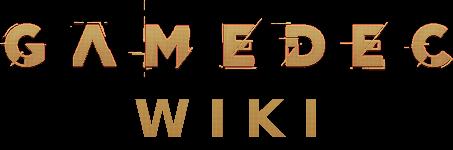 Gamedec Wiki