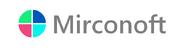 Mirconoft Logo
