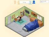 Pomieszczenia studyjne