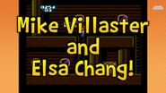 Mike Villaster and Elsa Chang Adventures of Tom Sawyer