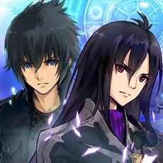 The Alchemist Code x Final Fantasy XV app store icon July 2018.png