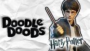 Doodle Doods Harry Splatters